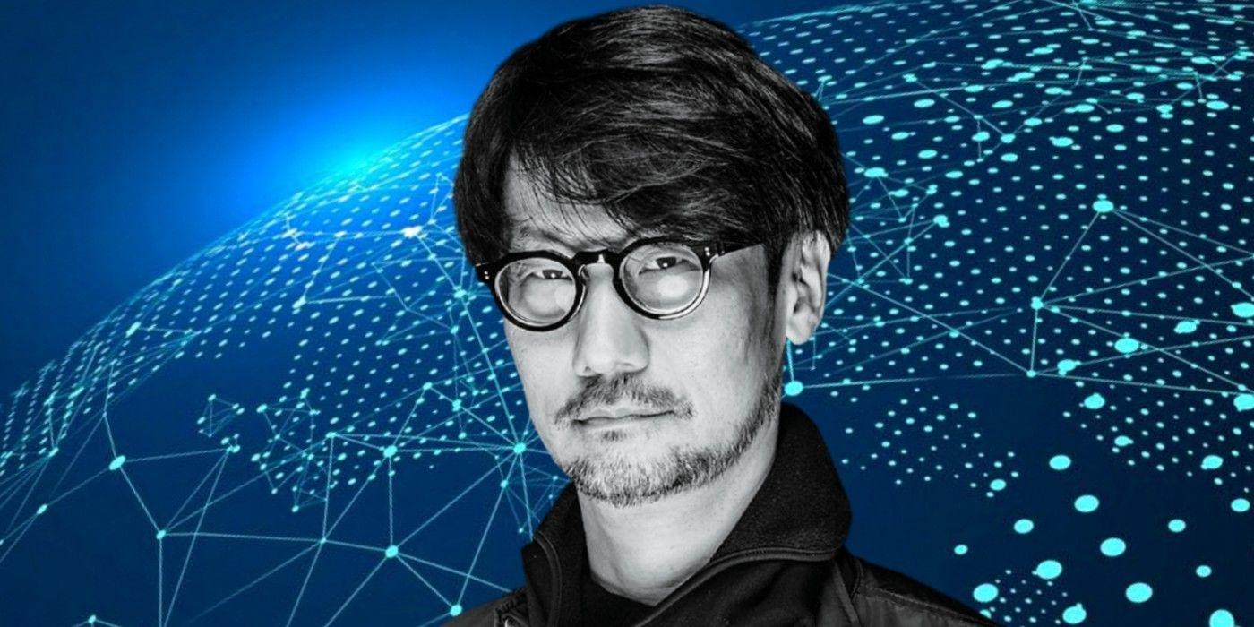 Hideo Kojima Mengkritik Media Digital