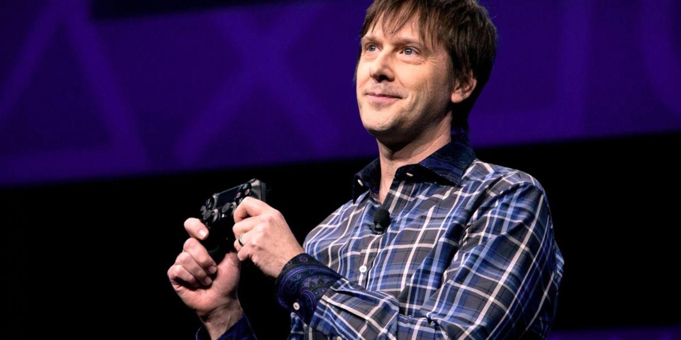 Arsitek PS5 Mark Cerny Memberikan Rekomendasi SSD